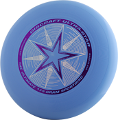 Фрисби для алтимата Discraft Ultra-Star Light Blue