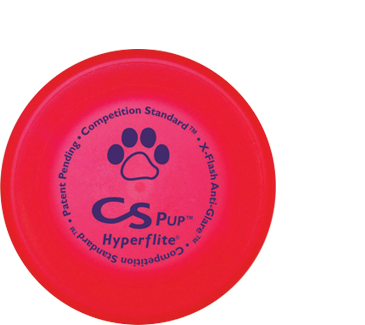 Hyperflite Competition Standard Pink PUP