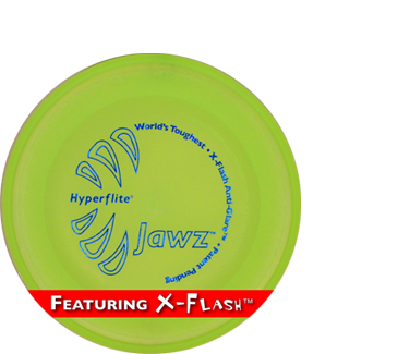 Hyperflite Jawz Lemon-Lime